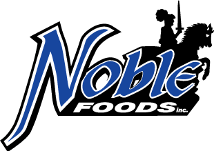 Noble Foods - Logo
